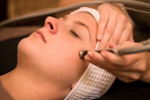 To Do: Book a Microhydrabrasion