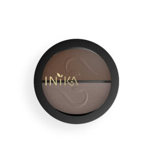 Eye Shadow Duos -Pressed Mineral
