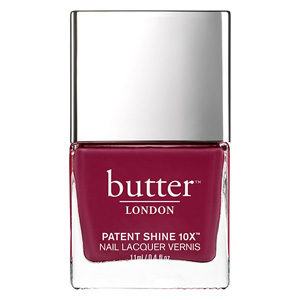 Broody Patent Shine 10X Nail Lacquer 11ml