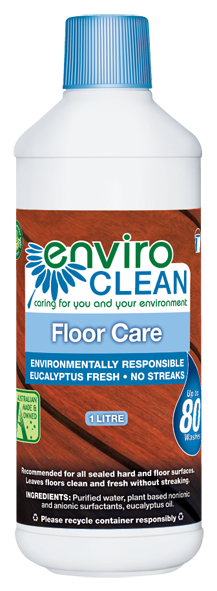 Floor Care 1Ltr