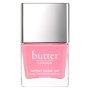 Loverly Patent Shine 10X Nail Lacquer 11ml