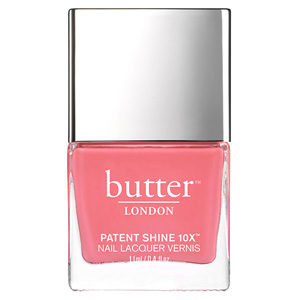 Coming Up Roses Patent Shine 10X Nail Lacquer 11ml