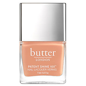 Tea with the Queen Patent Shine 10X Nail Lacquer 11ml
