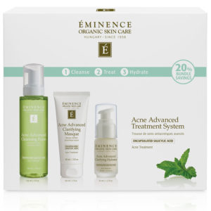 Acne Advanced Treatment System – Eminence