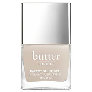 Steady On! Patent Shine 10X Nail Lacquer 11ml
