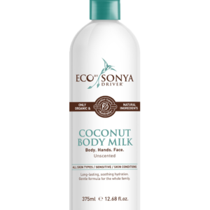 ECO Tan -Coconut Body Milk 375ml