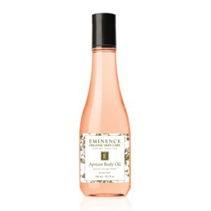 Apricot Body Oil 240ml