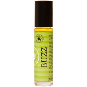 Buzz Aromatherapy Pulse Point 10ml