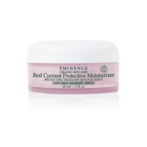 Red Currant Protective Moisturiser with Sunscreen 60ml