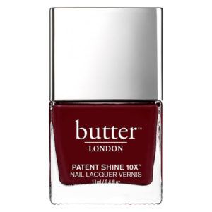 Afters Patent Shine 10X Nail Lacquer 11ml