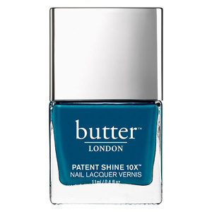 Chat Up Patent Shine 10X Nail Lacquer 11ml