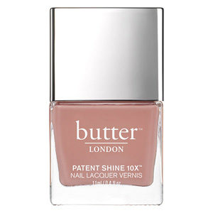Mum's The Word Patent Shine 10X Nail Lacquer 11ml