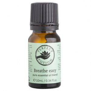 Breathe Easy Blend 10ml