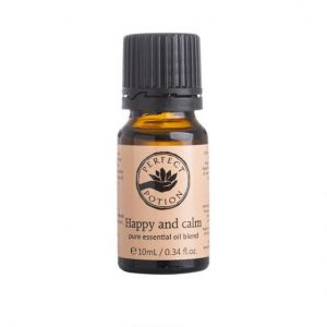 Happy and Calm Blend 10ml