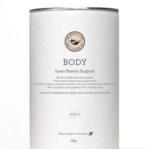 Body Inner Beauty Support 500g