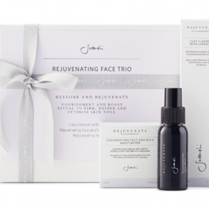 Rejuvenating Face Trio Kit