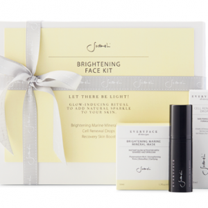 Brightening Face Kit