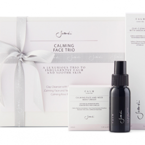 Calming Face Trio Kit