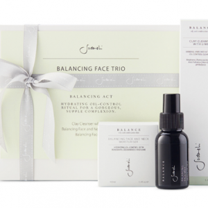 Balancing Face Trio Kit