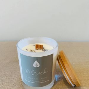 Refresh Candle