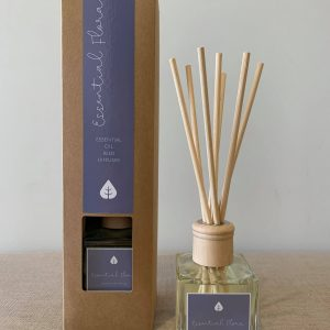 Essential Flora Reed Diffuser