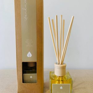 Wanderer Reed Diffuser