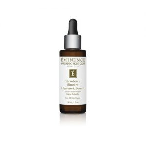 Strawberry Rhubarb Hyaluronic Serum 30ml