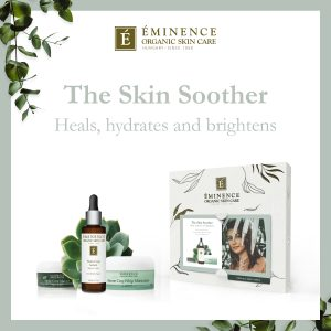 The Skin Soother Gift Box