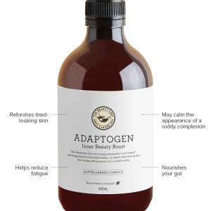 ADAPTOGEN-Inner Beauty Boost 500ml