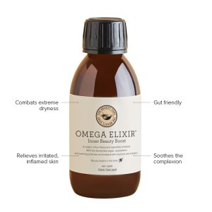 OMEGA ELIXIR – Inner Beauty Boost 150ml