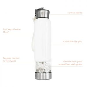 Aura Gratitude Bottle 450ml