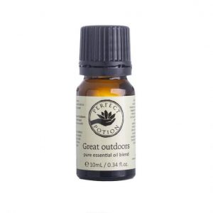 Great Outdoors Blend 10ml