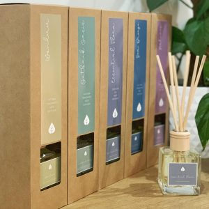 INDAH – Reed Diffusers