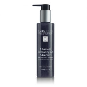 Charcoal Exfoliating Cleanser 150ml